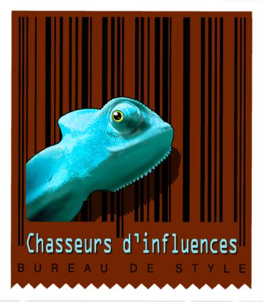 Chasseurs d'Influences